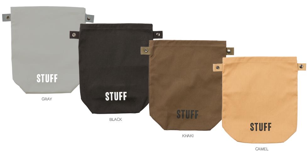 Snap Bag
