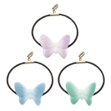 Butterfly Hair Rubber